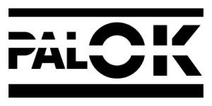 Palok logo